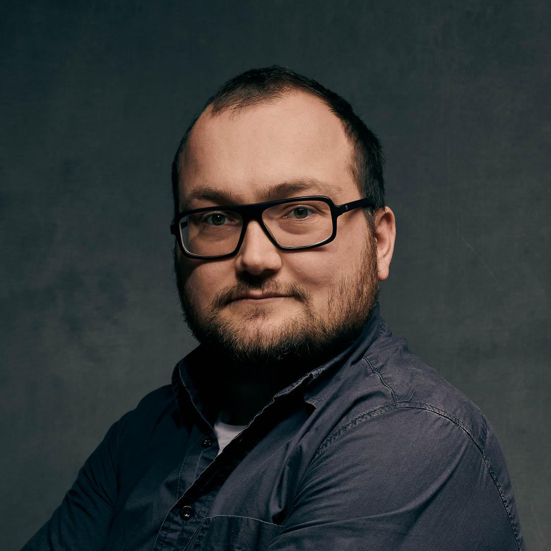 PelserHartman - portret van Tom de Knegt