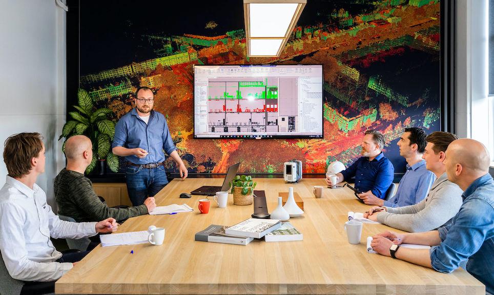 Word jij onze nieuwe collega? Bekijk hier de vacature voor BIM modelleur bij PelserHartman - PH Group.